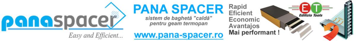 Pana Spacer
